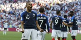 El Real Madrid planifica hacer una oferta millonaria por el francés Kylian Mbappé