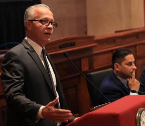 Alcaldes piden no tener que pagar la Reforma de Salud