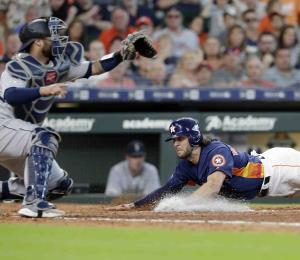 Los Mets adquieren en cambio al jardinero Jake Marisnick