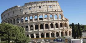 El Coliseo Romano comenzará a recibir visitantes a partir del 1 de junio