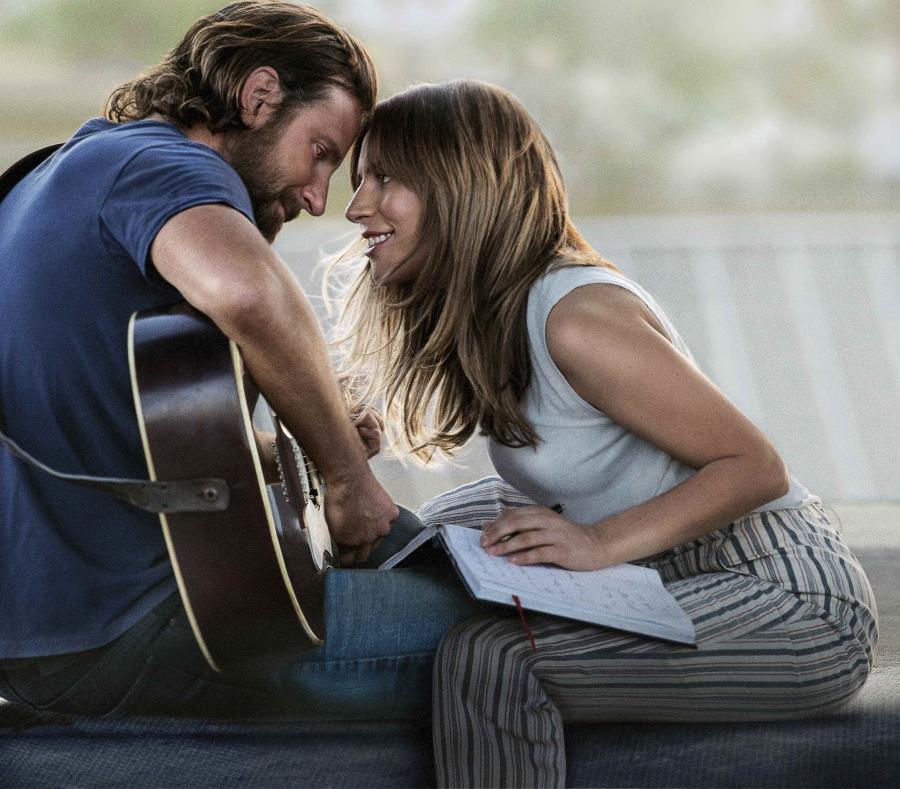 Lady Gaga y Bradley Cooper cantarán