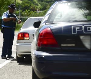 Policía activa plan de patrullaje preventivo de cara a Acción de Gracias