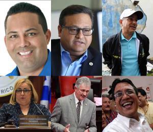 Estos son los funcionarios electos que mantienen sus puestos en la AEE