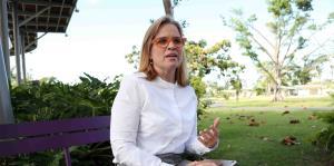 """Carmen Yulín Cruz: """"La verdadera encuesta es en noviembre del 2020"""""""
