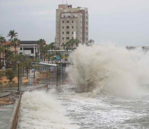 Acción para mitigar los efectos del cambio climático en Puerto Rico