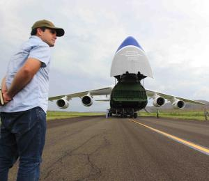 Rosselló viaja a California para participar en alto evento de tecnología