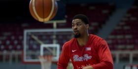 La Preselección de baloncesto masculino comienza segunda serie de fogueos