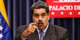 Maduro anuncia que llegarán a Venezuela 300 toneladas de ayuda humanitaria desde Rusia