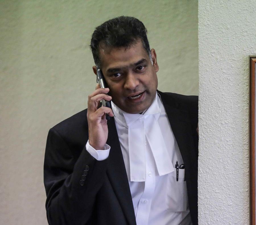 Un estadounidense es condenado a muerte en Malasia por matar a su exesposa (semisquare-x3)