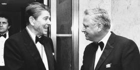 Fallece el magnate hotelero Barron Hilton a los 91 años