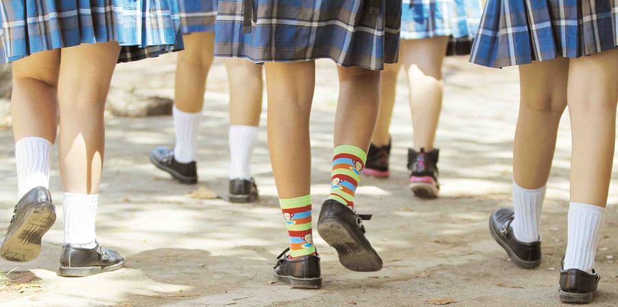Los 55 planteles católicos de San Juan cuentan con una matrícula de unos 21,000 estudiantes. (horizontal-x3)