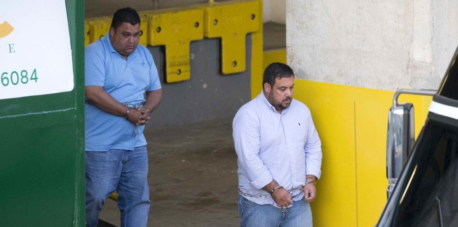 Federales Arrestan A Anaudi Hernández Por Corrupción El Nuevo Día - Anaudi
