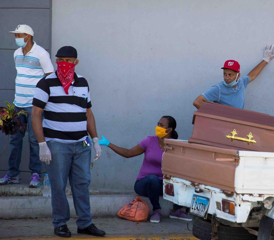 República Dominicana supera las 56,000 pruebas de coronavirus con ...