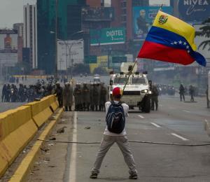 ¿Qué está ocurriendo en los cuarteles venezolanos?