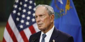 Michael Bloomberg venderá su compañía si es elegido presidente de Estados Unidos
