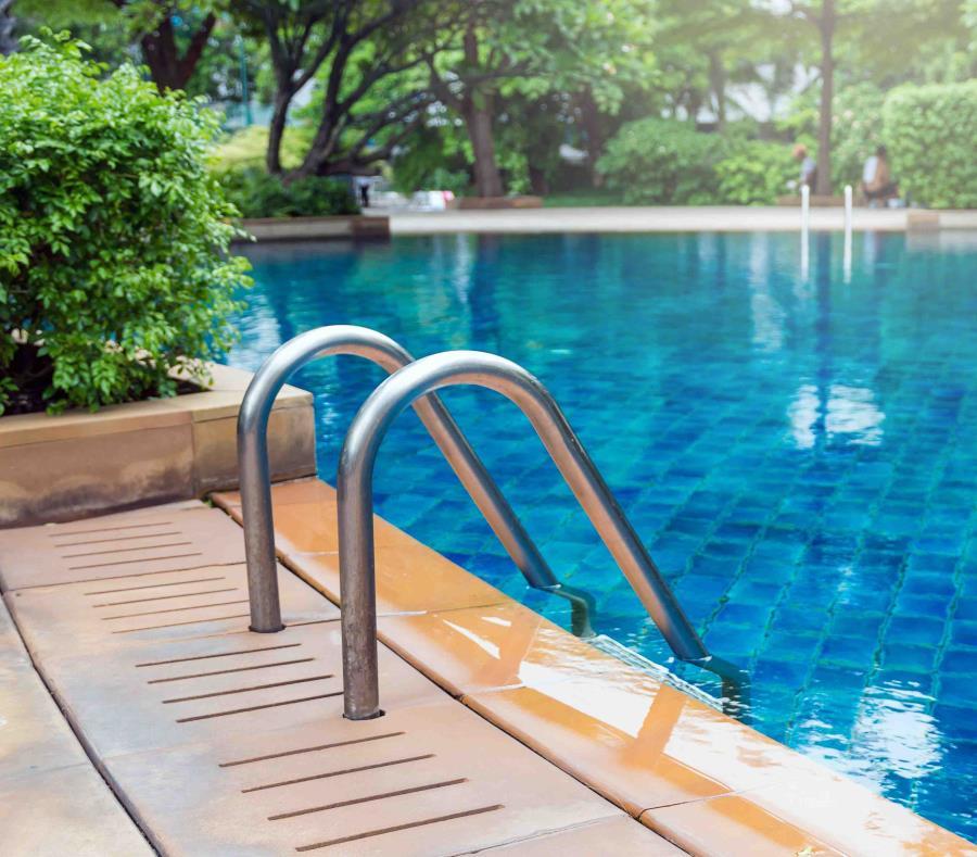 Durante los pasados meses se reportaron dos muertes de menores en piscinas en la zona oeste de la isla (semisquare-x3)