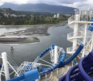 Canadá extiende prohibición de cruceros hasta el 31 de octubre