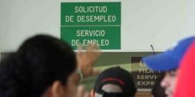 Puerto Rico pierde 96,100 empleos asalariados en un mes