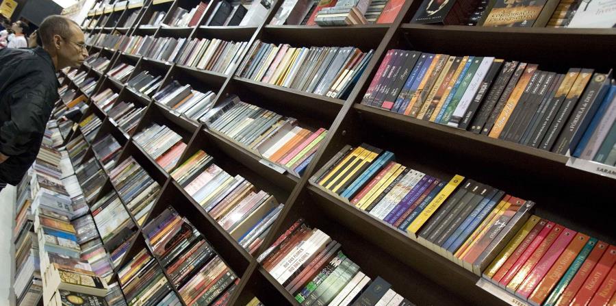 El doctor Ramón Luis Acevedo, presidente del ILP indicó que se convoca a los autores de libros publicados por primera vez durante el año 2017, que interesen participar en este certamen, para que sometan su producción. (horizontal-x3)