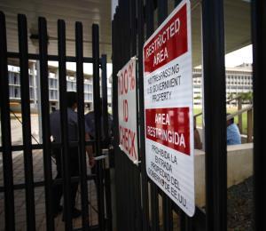 Acusado de secuestrar a una mujer dominicana rechazó oferta inicial para declararse culpable