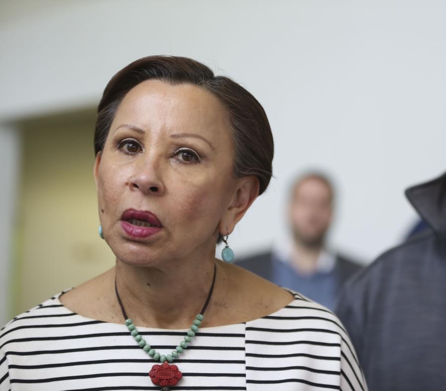 Velázquez es parte de la mayoría demócrata en el Comité de Recursos Naturales de la Cámara de Representantes. (GFR Media) (semisquare-x3)