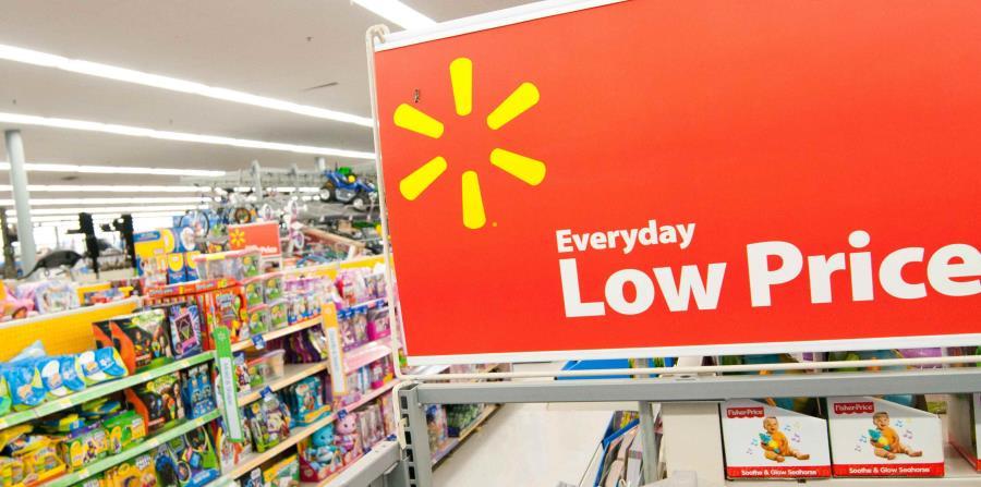 Walmart baja las comisiones de las transferencias de dinero (horizontal-x3)