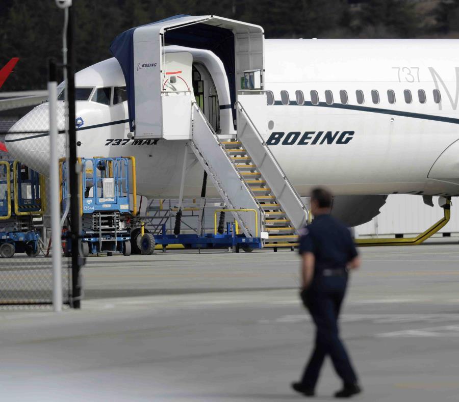 Hoy se cumple una semana del accidente de avión en Etiopía. (AP / Ted S. Warren) (semisquare-x3)