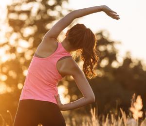 El ejercicio como prescripción para la salud