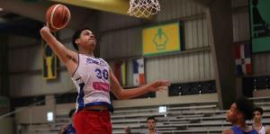 Anuncian la Preselección de baloncesto con 20 nombres para Lima