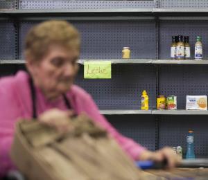 Irma y la seguridad alimentaria
