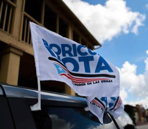 Victoria para la estadidad en las elecciones congresionales