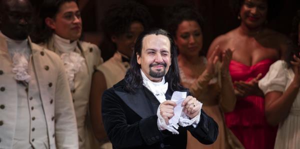 Hamilton es la obra teatral más compleja que se ha presentado en Puerto Rico