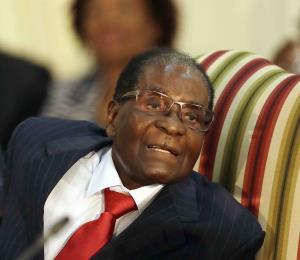 Un presidente africano acusado por abusos es seleccionado embajador
