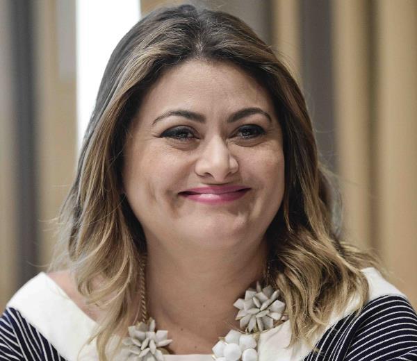 Roxana Cruz Rivera