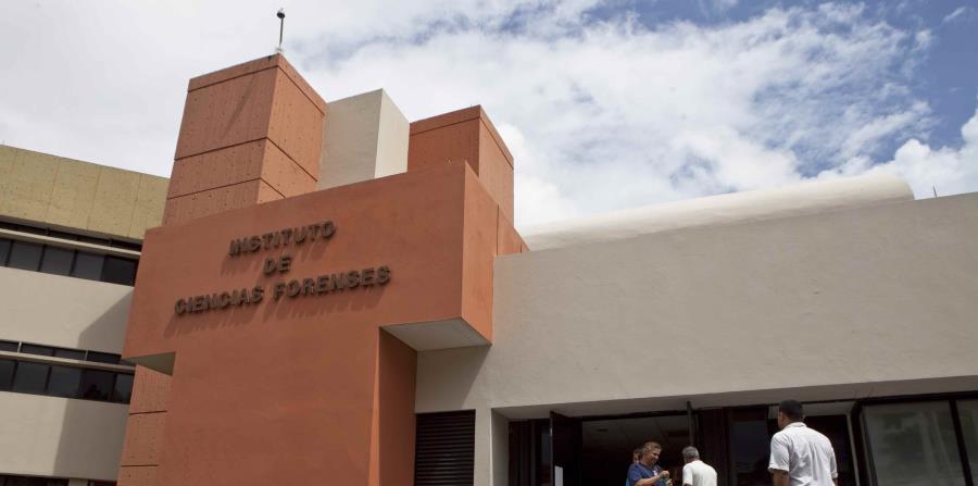 El Instituto de Ciencias Forenses está ubicado en San Juan (horizontal-x3)
