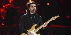 Juanes armoniza ritmos urbanos con música colombiana tradicional