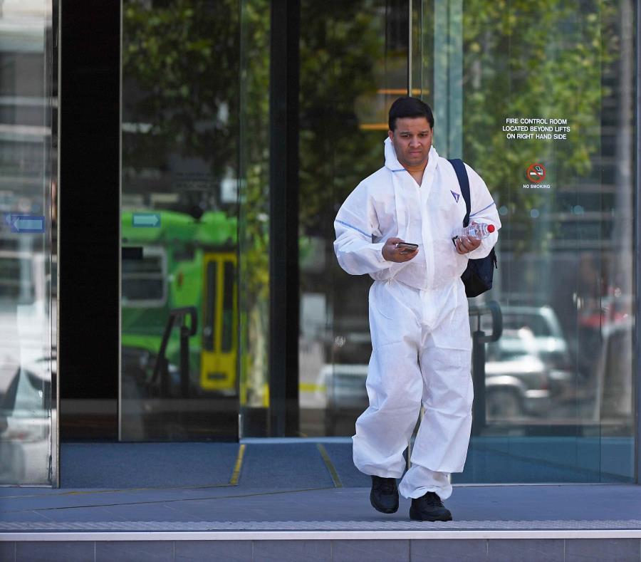 Embajadas y consulados reciben paquetes sospechosos en Australia (semisquare-x3)