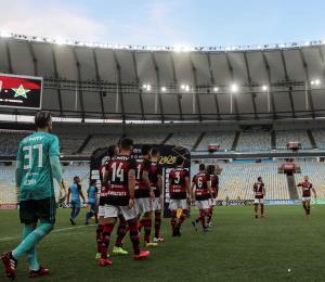 Clubes de fútbol de Río podrán volver a los entrenamientos en junio