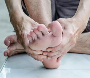 Cuando los pies hablan
