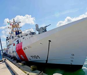 La Guardia Costera incrementará la vigilancia durante las SanSe