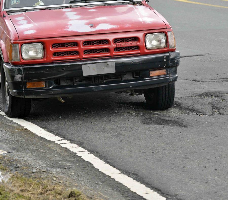 En Puerto Rico hay cerca de 1.2 millones de vehículos de motor, según el Censo (semisquare-x3)