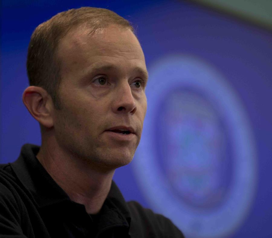 Administrador de FEMA, Brock Long (semisquare-x3)