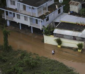 El impacto del huracán Irma en las viviendas