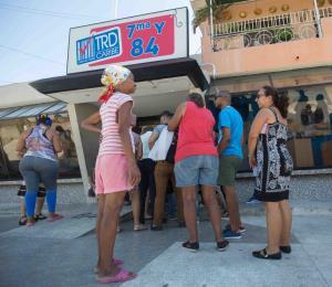 El gobierno cubano reporta un aumento en el trabajo por cuenta propia