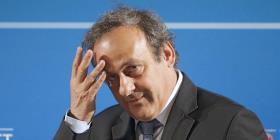 Arrestan a Michel Platini por una investigación sobre el Mundial de Qatar en 2022