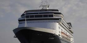 """Un estudio en un barco revela una alta infección """"silenciosa"""" de COVID-19"""