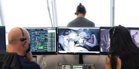 Activo el talento boricua en la misión de SpaceX y la NASA