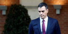 """El gobierno español no descarta """"ningún escenario"""" para actuar en Cataluña"""