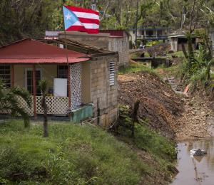 Puerto Rico: presente y futuro