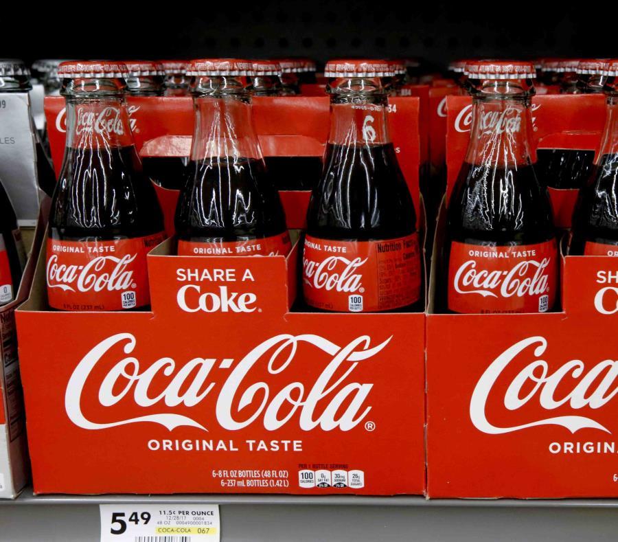 Coca-Cola aún no ha tomado una decisión. (GFR Media) (semisquare-x3)